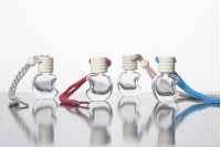 Аппле парфемске бочице за парфем 5 мл у пакету од 25 комада