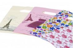 Plastična kesica sa printom 20x30cm -100 kom. Akcija! Popust -40% na 10 i više kupljenih pakovanja