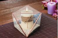 Ukrasni svećnjak   Šifra: 144-9