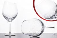 Стакло црвеног вина бачено је 780 мл