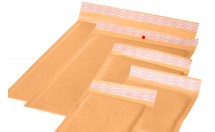 Koverte sa pucketajućom folijom