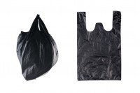 Plastična crna kesa 32x50 cm- 100kom