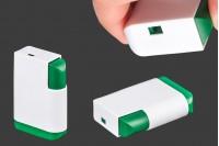 Kutija za veštačke zaslađivače ili tablete 65mm  Šifra: 30104