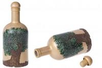 Flaša za maslinovo ulje iscrtana 500 ml*
