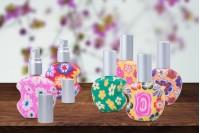 FIMO flašice za parfeme Jabuka