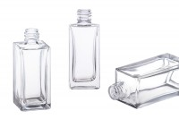 Četvrtasta bočica 18/415 za parfeme 50 ml