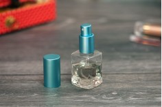 Ponuda! Staklena četvrtasta flašica 18/415 za parfeme 30 ml. Sa 51,72din na 23,17din (minimum 1 kutija)
