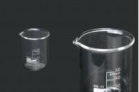 Staklena čaša 50ml
