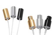 Aluminijumski sprej PP18 pogodan za tečno ulje ( rasprskavanje ) u različitim bojama