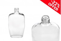 Akcija! Staklena bočica za parfem 18/415-100ml. Sa 85,33din na 65,94 din ( minimum- porudžbina 1 kutija )