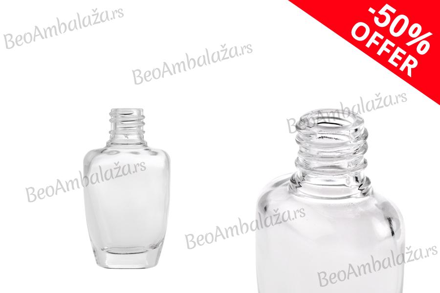 Akcija! Staklena bočica 18/415 za parfem 30ml. Sa 56,89din na  28,44din po komadu (minimalno 1 kutija)