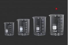 Staklena čaša 1000ml