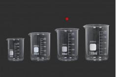 Staklena čaša 800ml