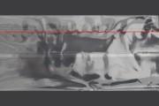 Termoskupljajuća folija 147mm- dužni metar - prečnik 93mm