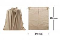 Platnena vrećica 340x390 mm - 20kom