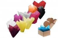 Flis papir za popunjavanje kutija- 50 listova 50x75cm