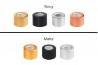 Aluminijumski prsten za pipete od 5ml do 100ml