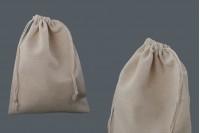 Platnena vrećica 170x230mm - 50 kom