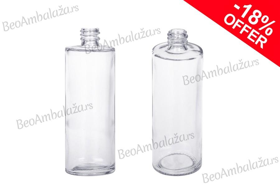 Akcija! Okrugla bočica 18/415 za parfem 100ml, sa 85,33din na 69,82din (minimalno 1 kutija)