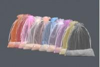 Vrećice od tila 150x200mm u različitim bojama – 100kom