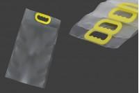 Vakuum kese za pakovanje 23,5x42,5 cm sa ručkom- 10kom
