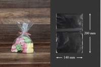 Providna plastična (POF shrink) kesica 140x200 mm - 100 kom
