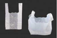 Plastična providna kesa  20x32 cm- 100kom