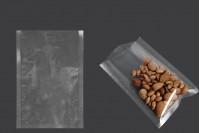 Вакуумске (вакуумске) вреће за одржавање - паковање хране и других производа 150к220 мм - 100 ком