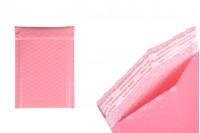 Koverte sa pucketavom folijom 13x20cm u roze boji- 10kom