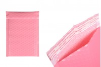 Koverte sa pucketavom folijom 15x21cm u roze boji- 10kom