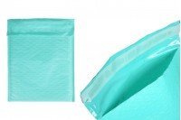 Koverte sa pucketavom folijom 17x23cm u tirkiznoj plavoj boji - 10kom