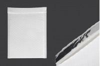 Koverte 18x26cm  sa pucketavom folijom u beloj boji- 10kom