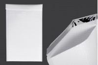 Koverta sa pucketavom folijom 23x40cm u beloj boji- 10kom