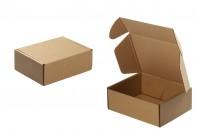 Kutija od kraft papira 170x130x60mm- 20 komada