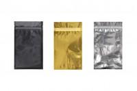 Kesica sa aluminijumskom zadnjom stranom 120x200mm ( termo i zip zatvaranje) – 100kom