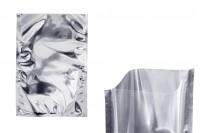 Aluminijumska kesa 200x300mm sa providnom prednjom stranom i mogućnošću toplotnog zatvaranja -100 kom